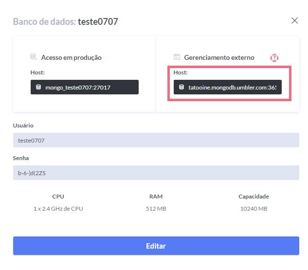 umbler_mongo_details_external_acess
